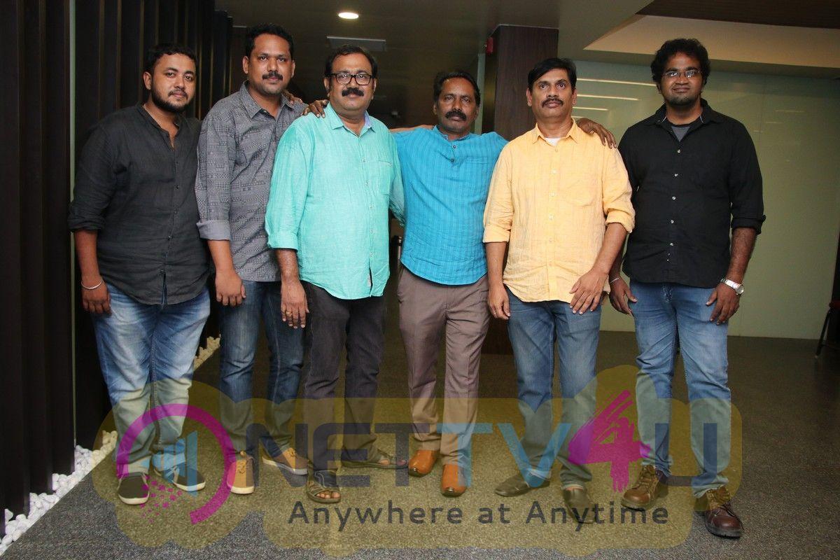 6 Athiyayam Movie Special Show Pics