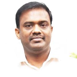 Raju Mahalingam Tamil Actor
