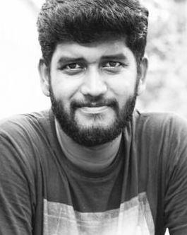 Balaji Jayabalan Tamil Actor