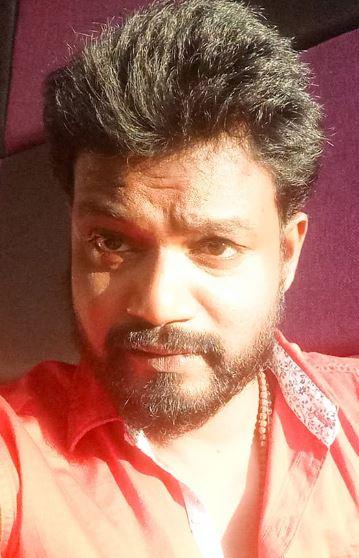 Mass Ravi Tamil Actor