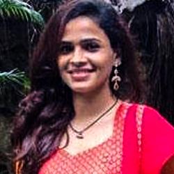 Nigah Mallya Hindi Actress
