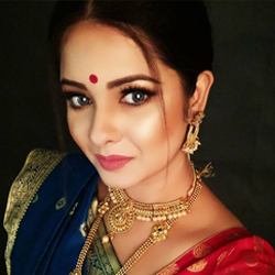 Payel Deb Hindi Actress