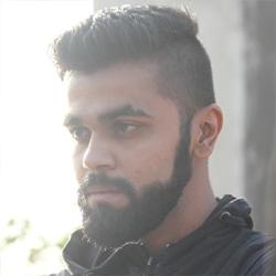 Purohit Yash Hindi Actor