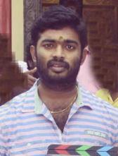 Vasanth Nagarajan Tamil Actor
