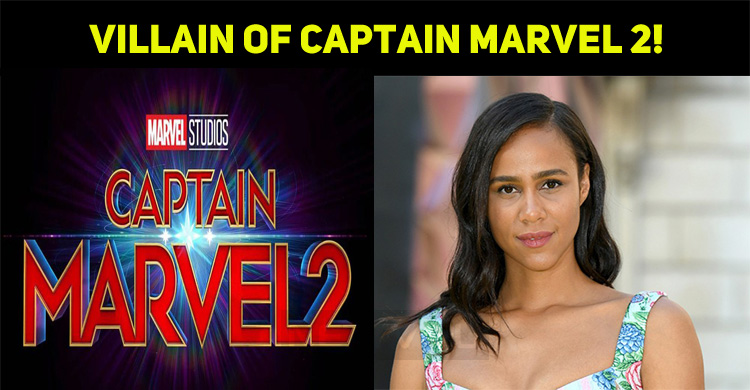 Here Is The Villain Of Captain Marvel 2!