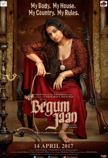 Begum Jaan Movie Review Hindi Movie Review
