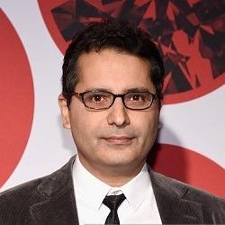 Firdous Bamji Hindi Actor