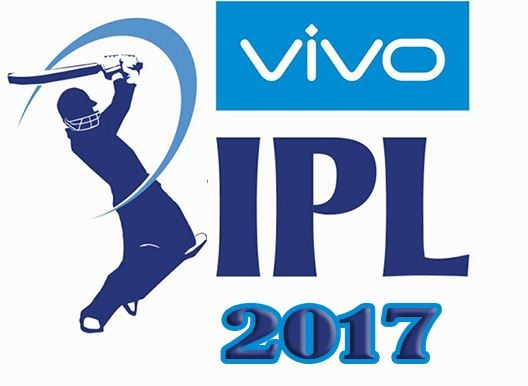 Here Is The Time Table Of IPL 2017