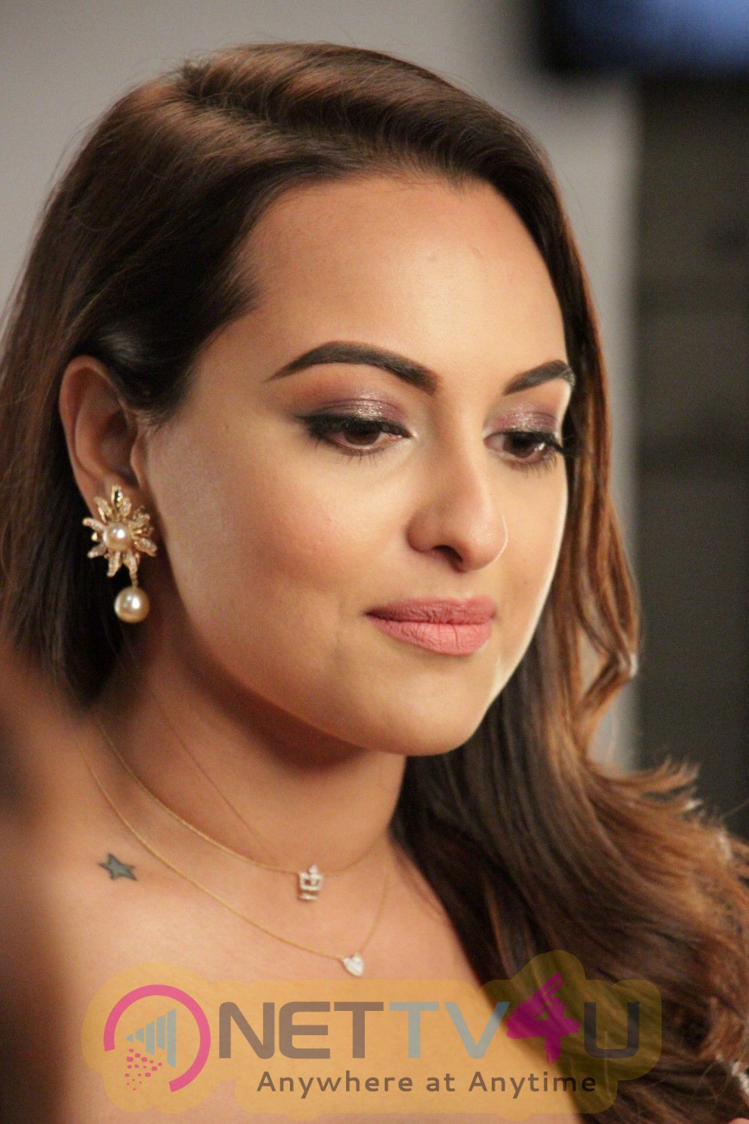 Interaction With Sonakshi Sinha For Nach Baliye Season 8 Stills
