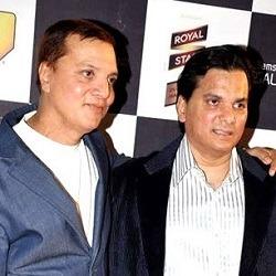 Jatin Lalit Hindi Actor