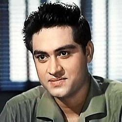Joy Mukherjee Hindi Actor