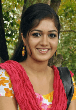 Meghana Raj Does Number For Kannada Flick