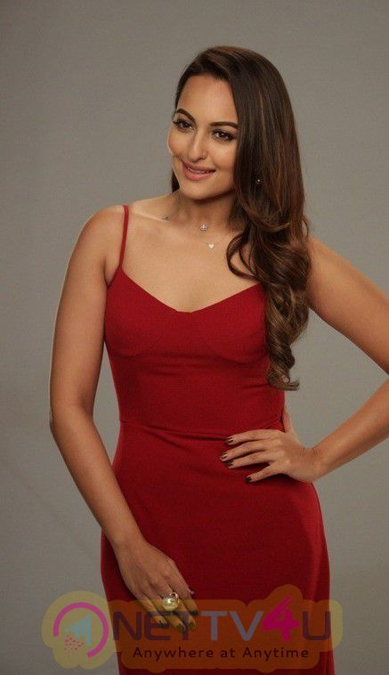 Sonakshi Sinha New Hot Charming Pics  Hindi Gallery