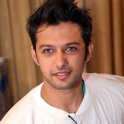 Vatsal Sheth Hindi Actor
