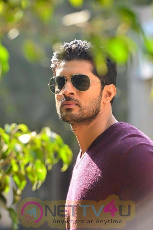 Actor Arvind Krishna  Handsome Images Telugu Gallery