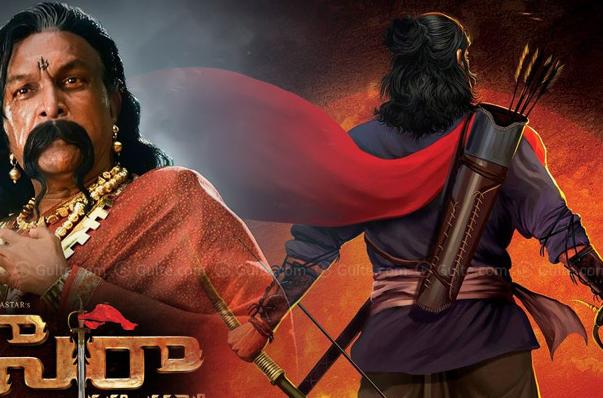Nassar Impresses Through Role In Upcoming Perio..