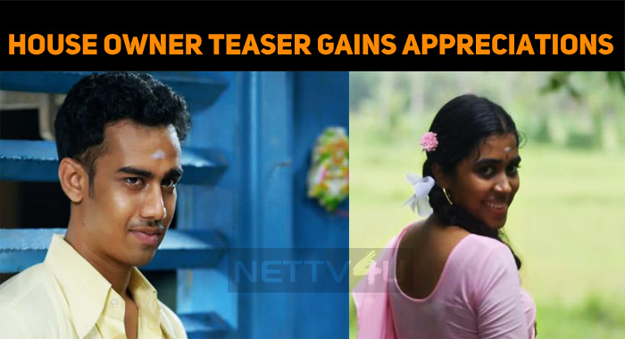House Owner Teaser Receives Appreciations Day B..