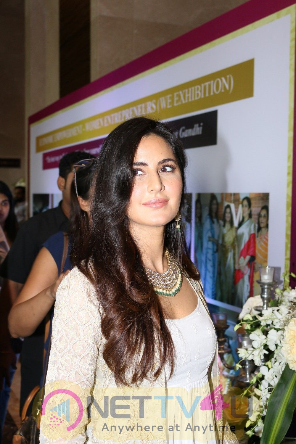 Celebration For 50th Year Of IMC Ladies Wing With Katrina Kaif
