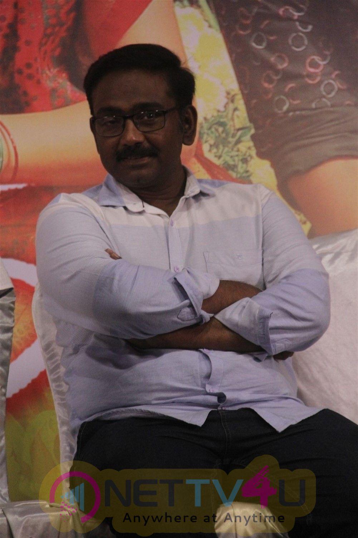 ThiruppathiSamy Kudumbam Audio Launch Stills