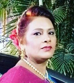 Anu Chawla Hindi Actress