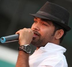 Anubhav Suman Hindi Actor