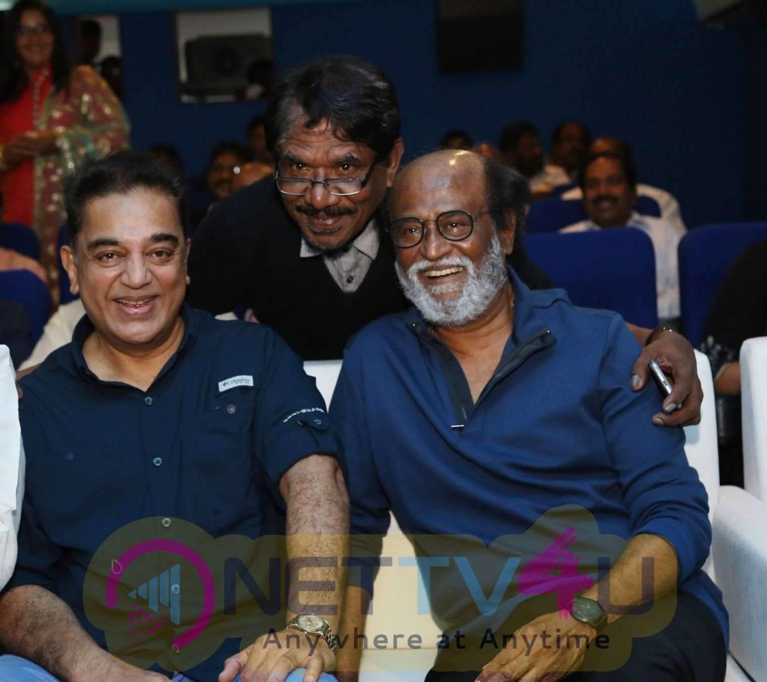 Inauguration Stills Of Briic Bharathi Raaja International Institute Of Cinema