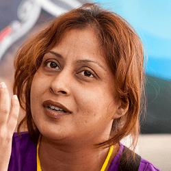 Sajni Srivastava