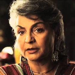 Shamim Hilaly Hindi Actress