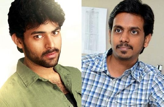 Varun Tej Joins With Rana's Director!