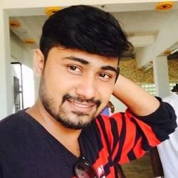 Aravish Tamil Actor