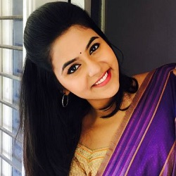 Chaitra Reddy Tamil Actress
