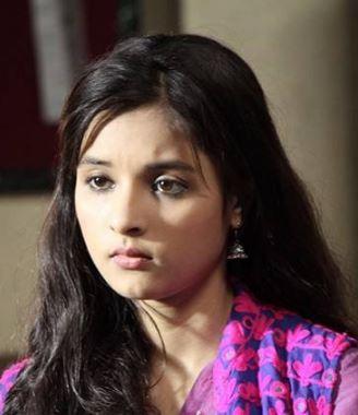 Geet Sharma Hindi Actress