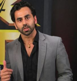 Harvinder Sihra Hindi Actor