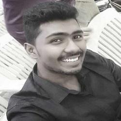 Raghavendran Tamil Actor