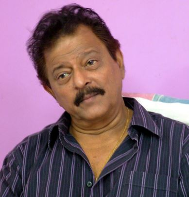 Ramesh Bhatkar Hindi Actor