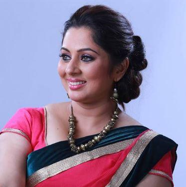 Sreeya Remesh Malayalam Actress