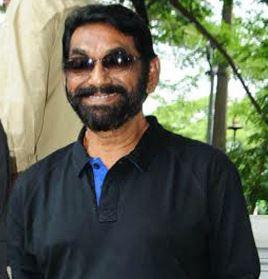 Thampi Kannanthanam Malayalam Actor