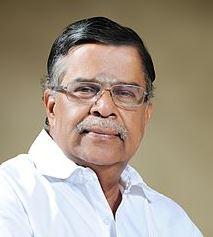 La Ganesan Tamil Actor