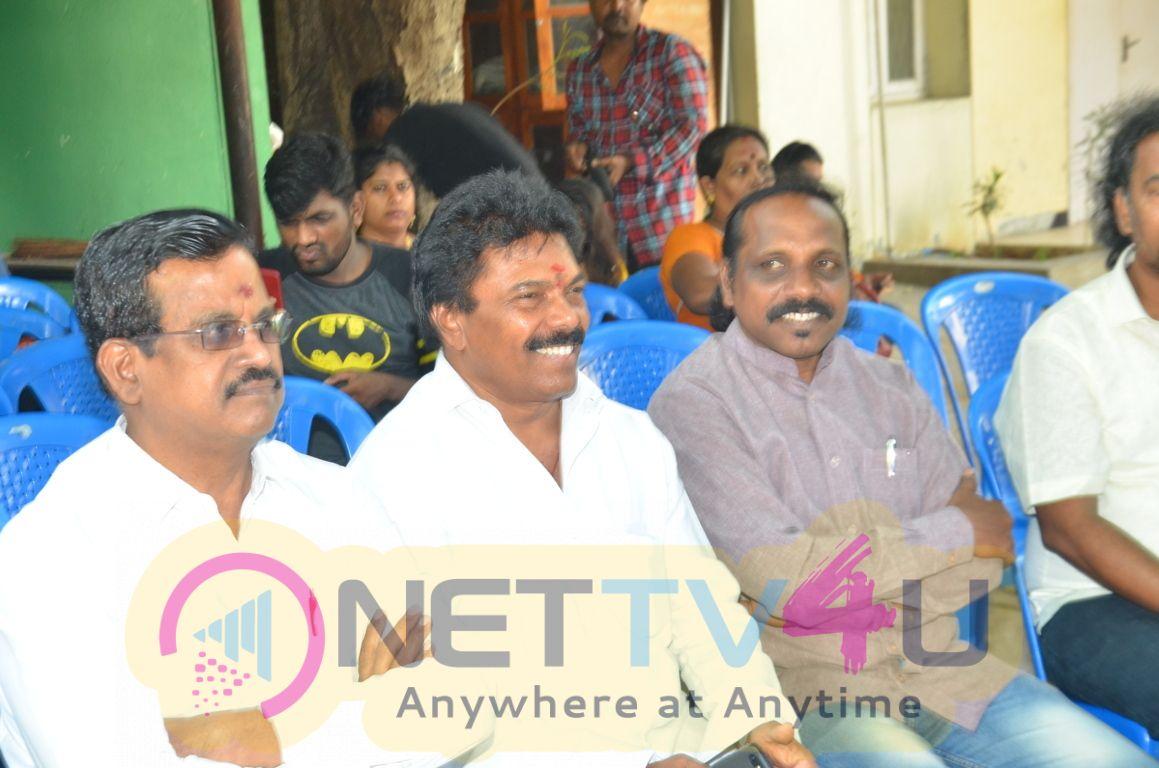 Thol Kodu Thozha Movie Launched Photos Tamil Gallery
