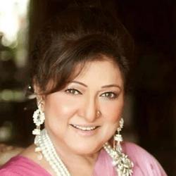 Afshan Qureshi Hindi Actress