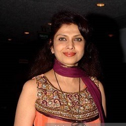 Dr Varsha Hindi Actress