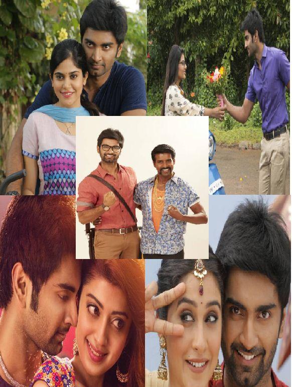 Gemini Ganesanum Suruli Rajanum To Hit The Screens Soon!