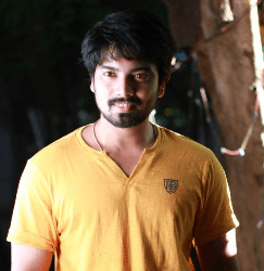 Jithesh Tamil Actor