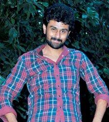 K. G. Senthil Kumar Tamil Actor