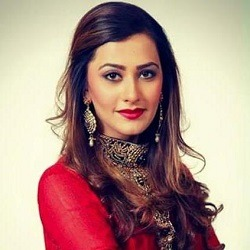 Maha Warsi Hindi Actress