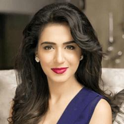 Mansha Pasha Hindi Actress