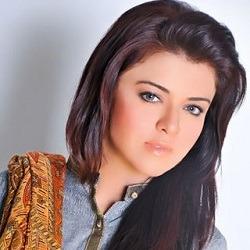 Maria Wasti Hindi Actress