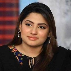 Maria Zahid Hindi Actress