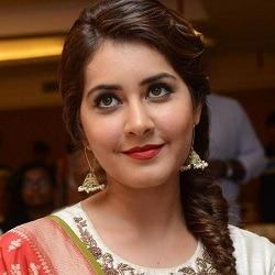 Raashi Khanna Telugu Actress