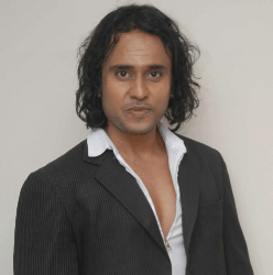 Raj K Purohit Tamil Actor